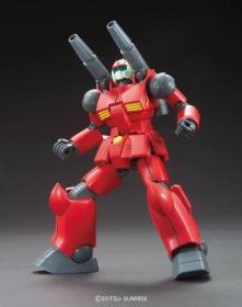 HGUC RX-77-2 ガンキャノン07