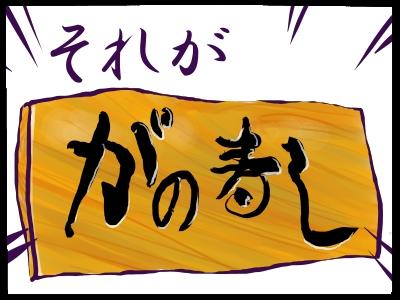 がの寿司14