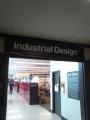 工業デザインフロア