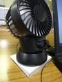 扇風機の座布団Ⅱ