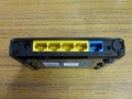無線LANルーターWN-G300R3(有線LANポート)