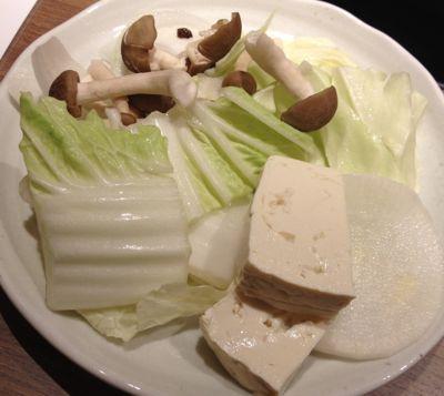 菜の庵 野菜