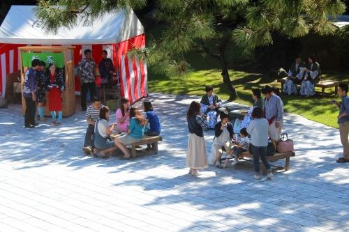 2015新茶祭り1