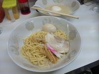 狐巣 3.5次元OFF 麺