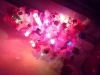 狐巣 クリスマス