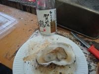 3.5次元OFF 牡蠣小屋