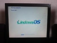 XP PC復旧
