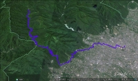 飯田やまびこマーチ・1日目(GE)