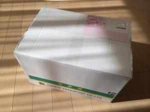 ソレイユBOX①