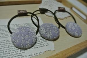 紫 花 ゴム 縮小