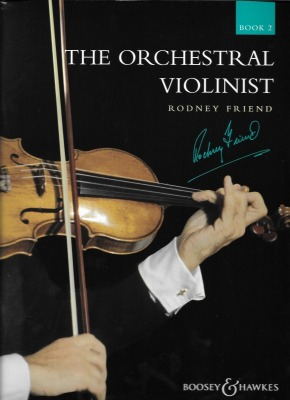 The Orchestra ViolinistBlog