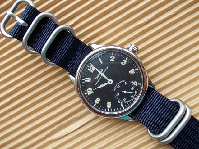 Watch strap 20150617