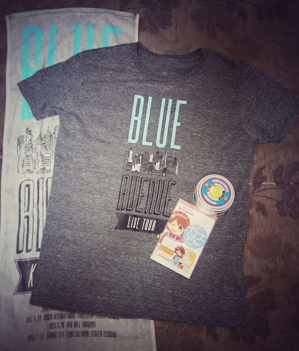 blue avenue goods