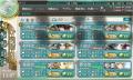 15春E-1後の艦隊