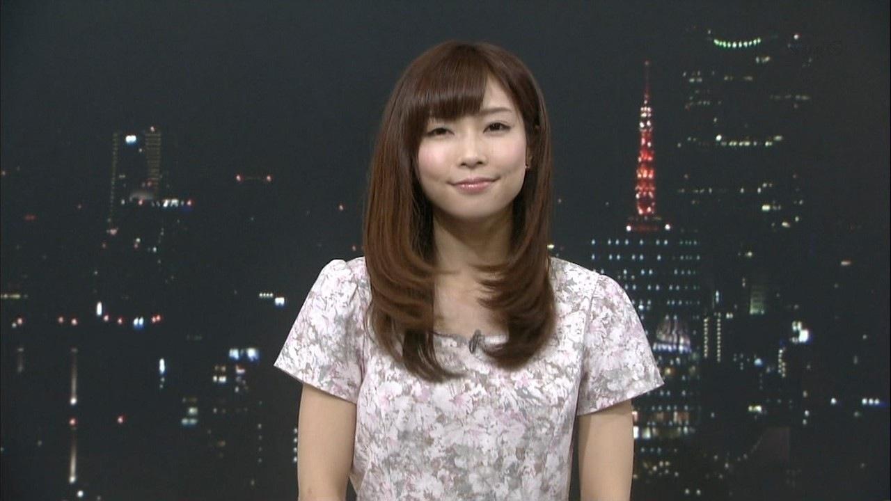 気象予報士・岡村真美子の降板で大忙しの寺川奈津美