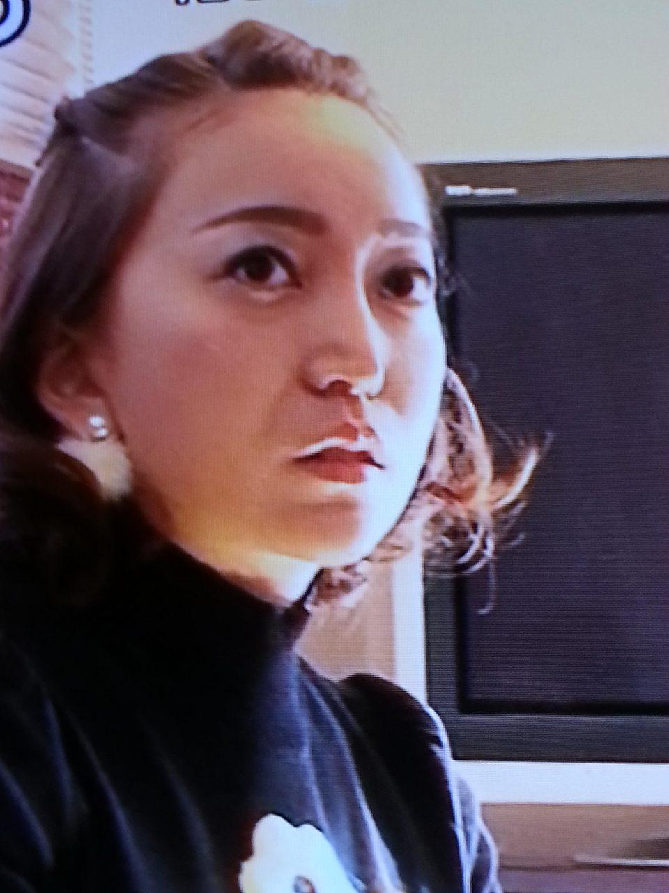 フジテレビ「ノンストップ」に出演した加藤茶の嫁・加藤綾菜