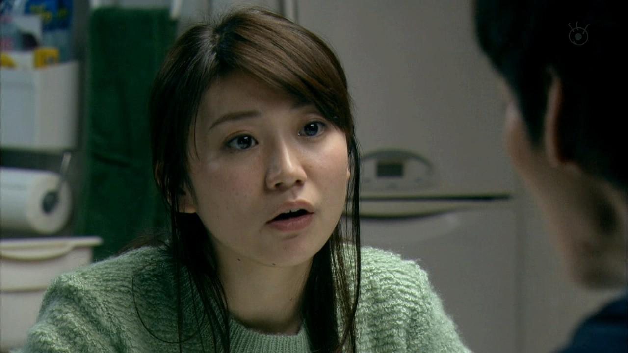 ドラマ「銭の戦争」の大島優子