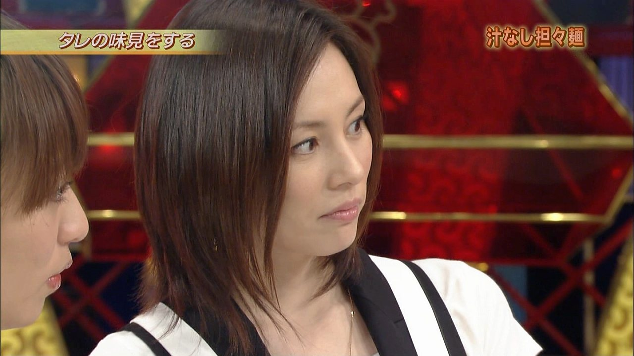 TBS「チューボーですよ」に出演した米倉涼子