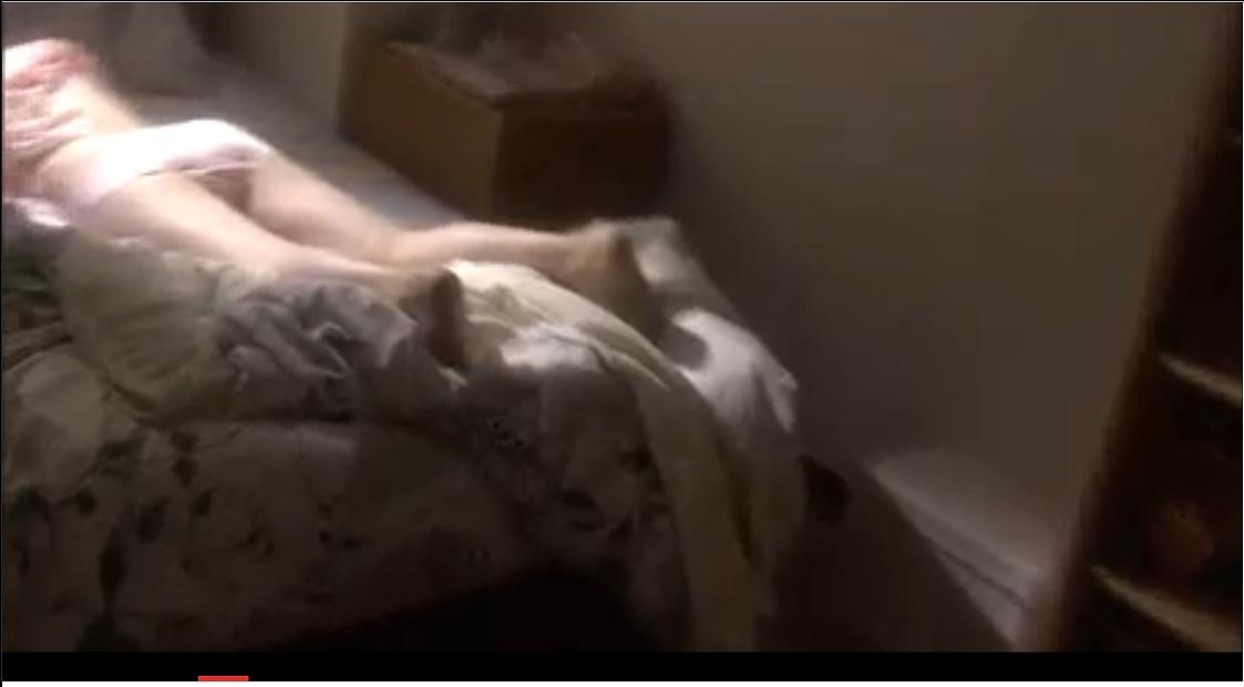 ドラマ「新警視庁捜査一課9係 Season3 第7話」に下着姿で出演したタレント時代の皆川玲奈アナ(星川玲奈)