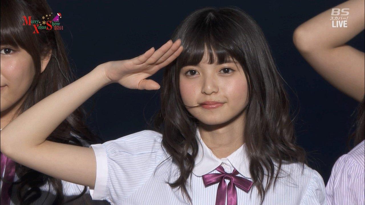 乃木坂46のあしゅりんこと齋藤飛鳥