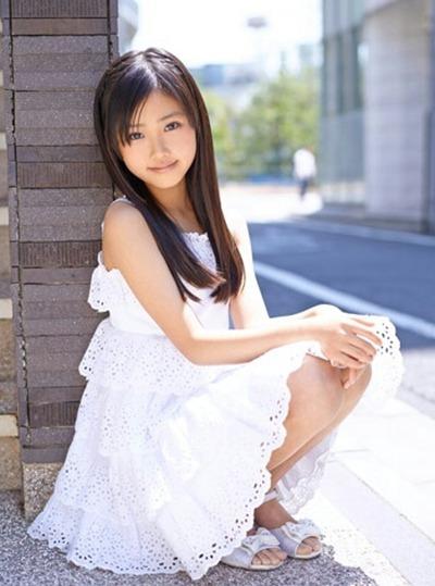 鈴木福の彼女、モデルの原菜乃華