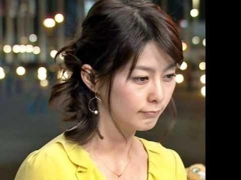 気だるそうな顔の杉浦友紀アナ