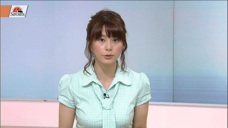 NHK・杉浦友紀アナ