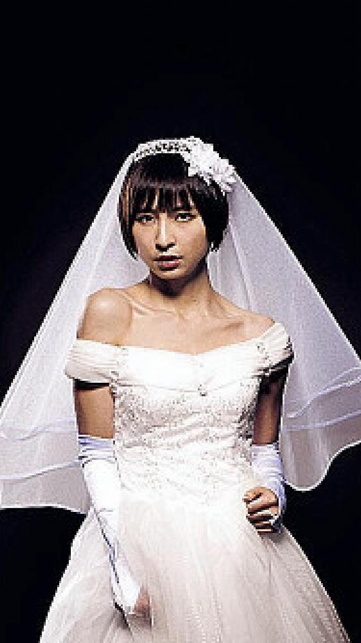 映画「リアル鬼ごっこ」の篠田麻里子の顔が劣化しておっさん化してる