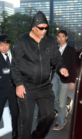 ニッポン放送「テリー伊藤のフライデースクープ そこまで言うか」に生出演した清原和博