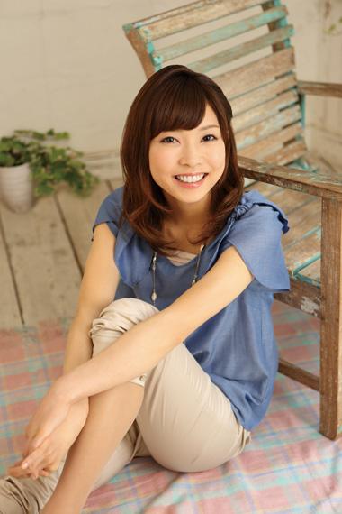 NHK「ニュース7」の気象予報士・寺川奈津美