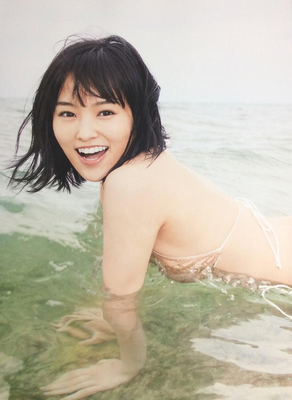 山本彩の写真集「SY」の画像