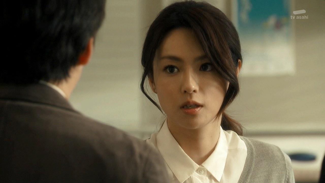 ドラマ「セカンド・ラブ」の深田恭子