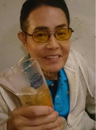 沖縄旅行での加藤茶
