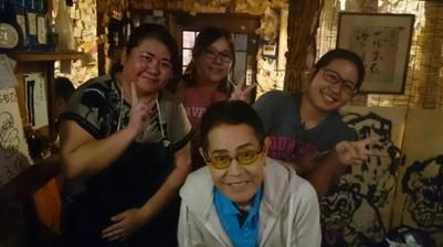 加藤茶と沖縄旅行で行った飲食店の従業員