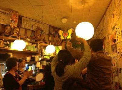 加藤茶の沖縄での誕生日