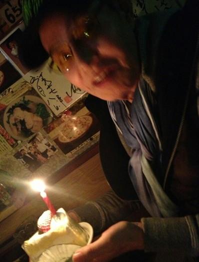 沖縄で誕生日を過ごす加藤茶