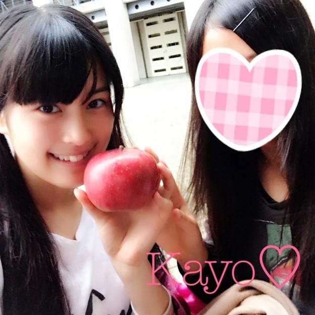 AKB48の田北香世子