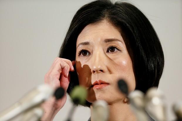 大塚家具の女社長、大塚久美子