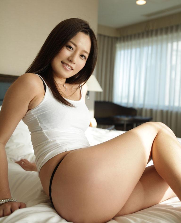 セクシー女優の浅之美波