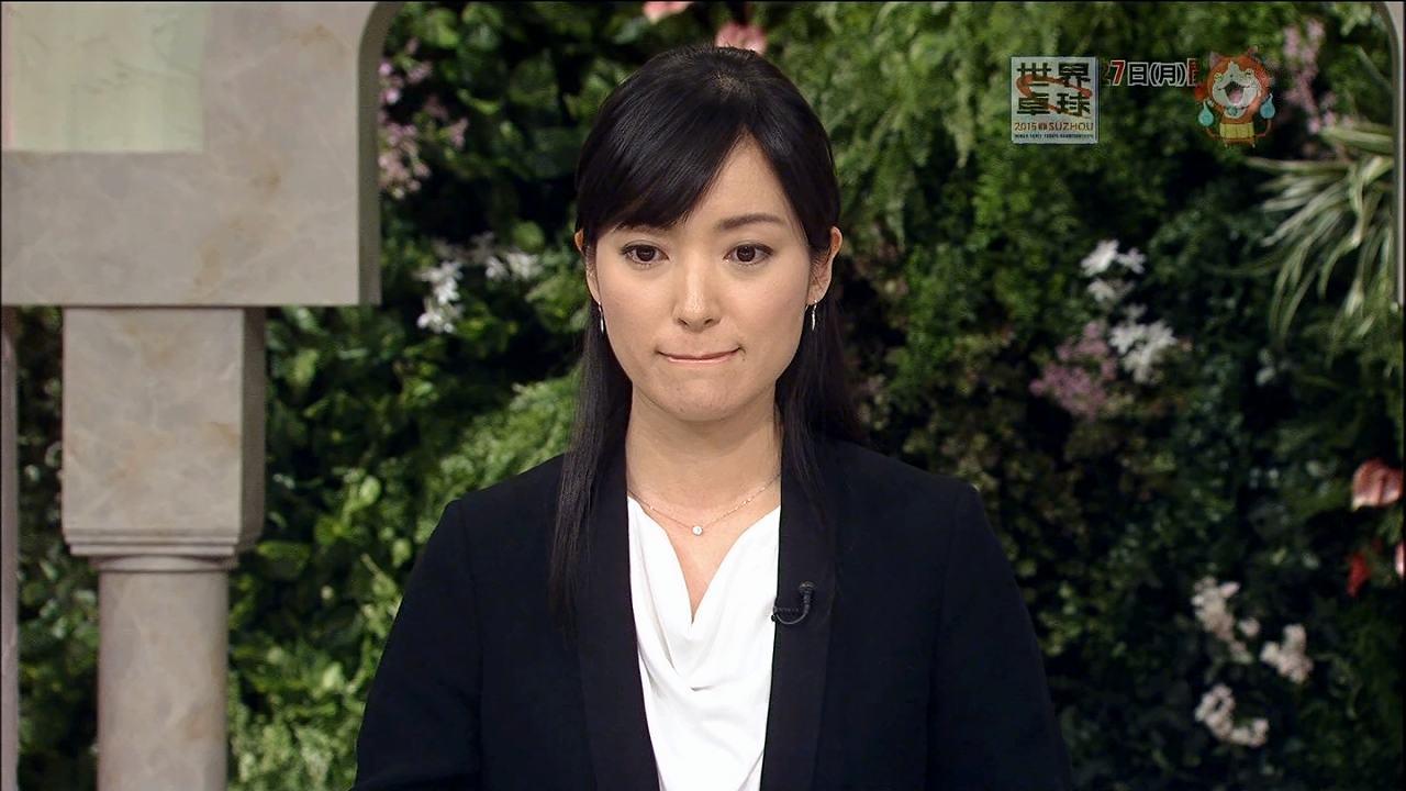 テレ東「ワールドビジネスサテライトWBS」で愛川欽也の訃報を読み上げた大江麻理子アナが号泣