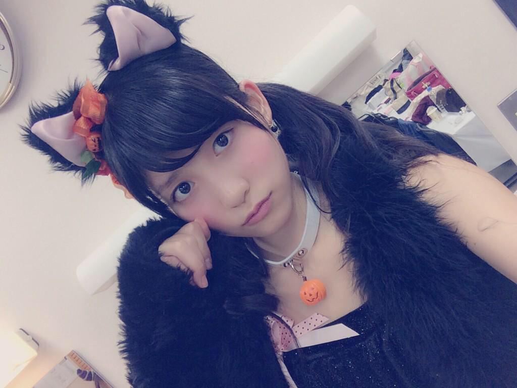 AKB48の谷口めぐ