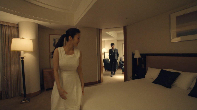ドラマ「アイムホーム」、上戸彩の胸