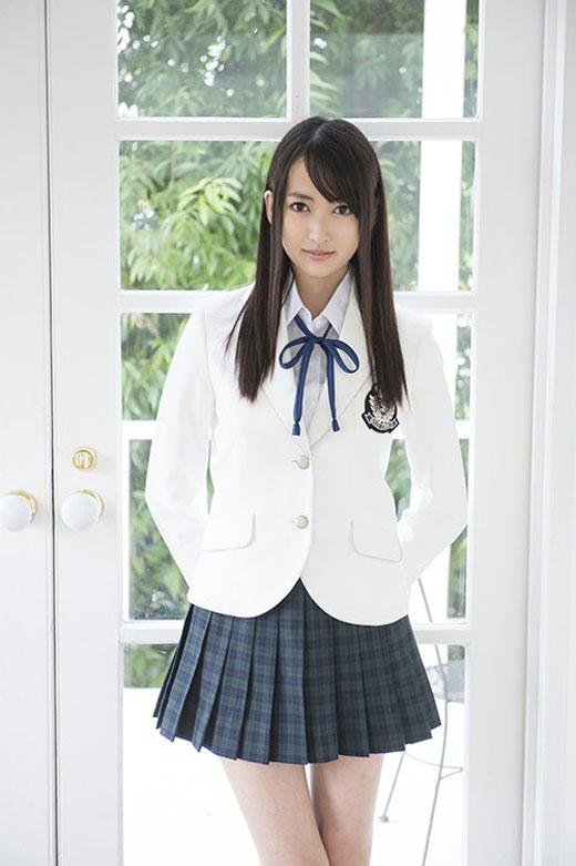 元AKB48のAV女優・橘梨紗(高松恵理)