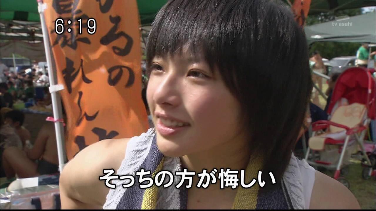美人女子力士、女子相撲の野崎舞夏星