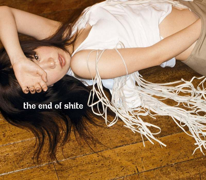 YUKI「the end of shite」のセクシーなPV