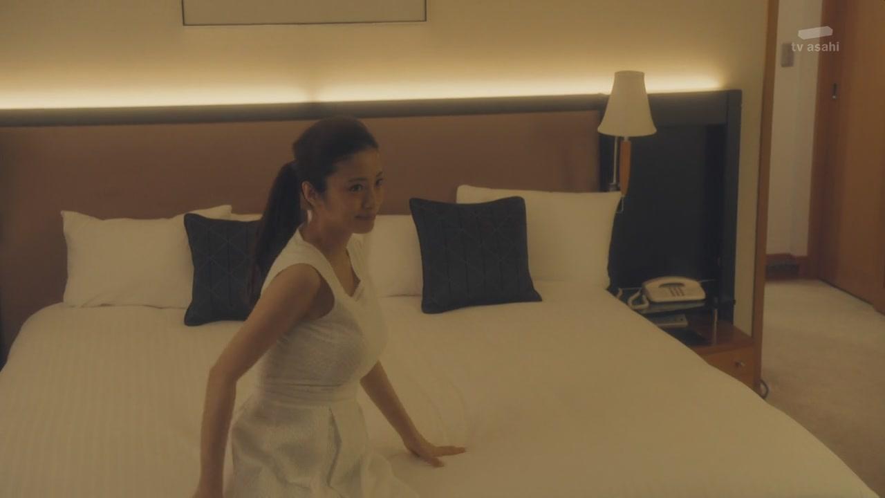 ドラマ「アイムホーム」、妊娠で巨乳化した上戸彩