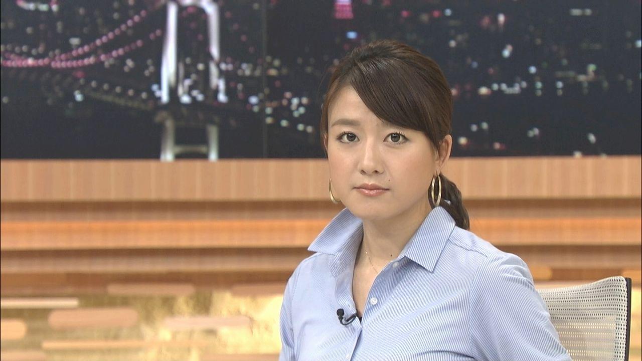 「あしたのニュース」の大島由香里アナ