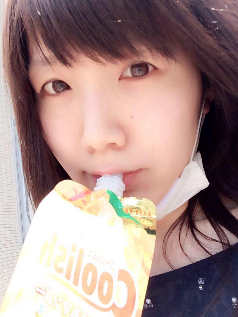 AV女優・美泉咲のすっぴん