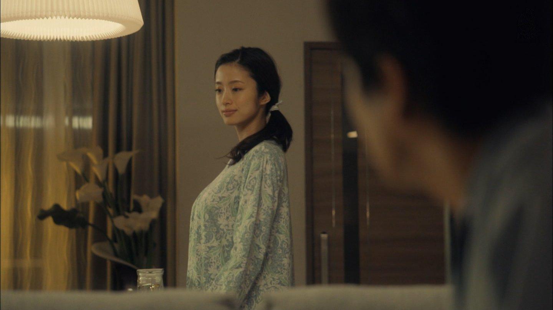 ドラマ「アイムホーム」、妊娠で大きくなりまくった上戸彩の胸
