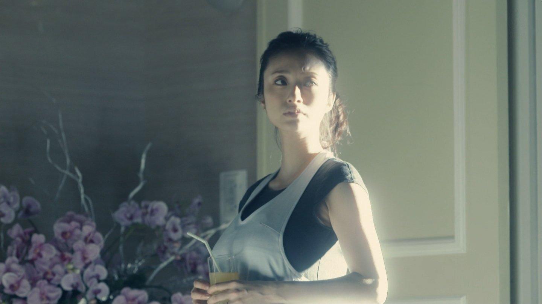 ドラマ「アイムホーム」6話、妊娠で大きくなりまくった上戸彩の胸